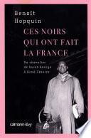 Ces Noirs qui ont fait la France