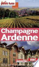 Champagne-Ardenne 2015/2016 Petit Futé