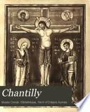 Chantilly, le Cabinet des livres