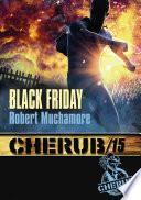 Cherub (Mission 15) - Black Friday