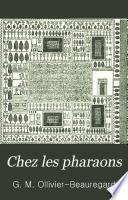 Chez les pharaons