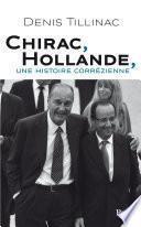 Chirac-Hollande, une histoire corrézienne