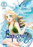 Chroniques de Lapicyan -