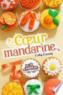 Coeur Mandarine -