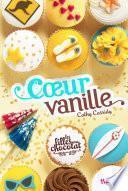 Coeur Vanille -