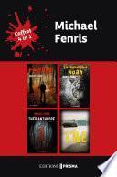 Coffret 4 titres - Michael Fenris