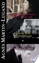 Coffret Agnès Martin-Lugand