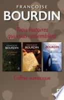 Coffret numérique Françoise Bourdin