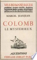Colomb Le Mysterieux