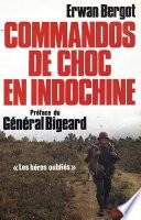Commandos de choc en Indochine