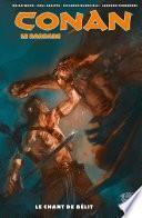 Conan le barbare T04
