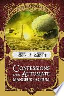 Confessions d'un automate mangeur d'opium
