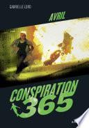 Conspiration 365 - Avril