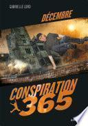 Conspiration 365 - Décembre