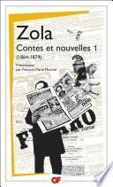 Contes et nouvelles (Tome 1) - 1864 -1874