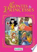 Contes et Princesses Bamboo Poche