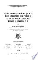Contributions de L'Institut Botanique de L'Université de Montréal