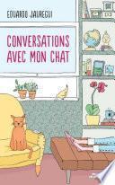 Conversations avec mon chat