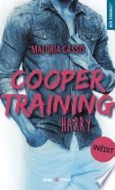Cooper training - tome 3 Harry