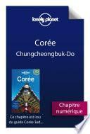 Corée 3 - Chungcheongbuk-Do