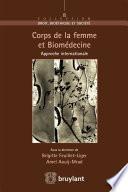 Corps de la femme et Biomedecine