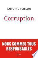 Corruption. Nous sommes tous responsables