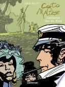 Corto Maltese - Nouvelle édition, recueils en couleurs - Tome 5 - Lointaines îles du vent
