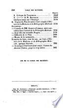 Cours d'histoire de la médecine et de bibliographie médicale