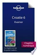 Croatie 6 - Kvarner