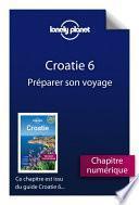 Croatie 6 - Préparer son voyage