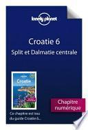 Croatie 6 - Split et la Dalmatie centrale