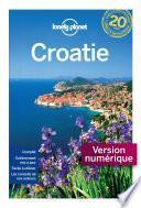 Croatie 6ed