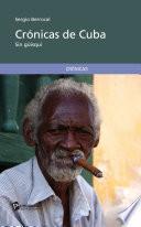 Cronicas de Cuba