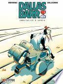 Dallas Barr- Tome 1 - Immortalité à vendre