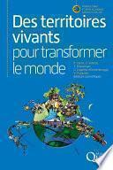 Des territoires vivants pour transformer le monde