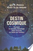 Destin cosmique