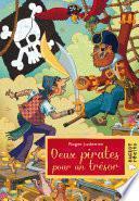 Deux pirates pour un trésor