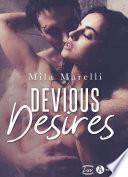 Devious Desires (teaser)