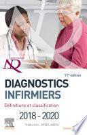 Diagnostics infirmiers 2018-2020