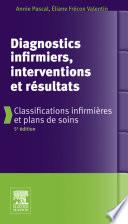Diagnostics infirmiers, interventions et résultats