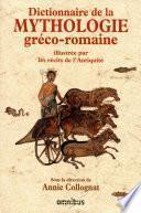 Dictionnaire de la mythologie gréco-romaine