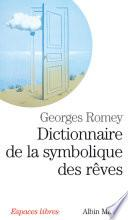 Dictionnaire de la symbolique des rêves