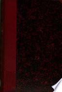 Dictionnaire encyclopédique des sciences médicales