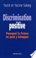 Discrimination positive