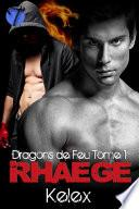 Dragons de Feu: Rhaege
