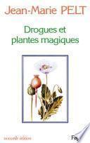 Drogues et plantes magiques