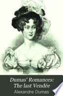Dumas' Romances: The last Vendée