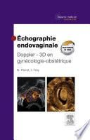 Échographie endovaginale Doppler - 3D