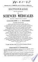Éléments d'anatomie générale