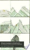 Éléments de géologie, ou, Seconde partie des éléments d'histoire naturelle inorganique